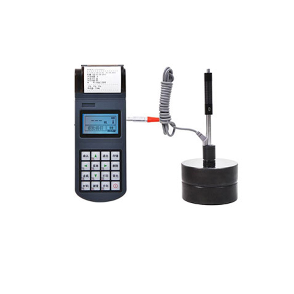 Handheld Automatic Superficial Hardness Tester
