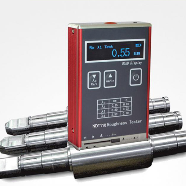 Handheld Non Contact Surface Roughness Gauge