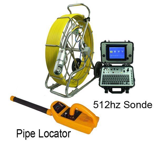 V8-3288PT-1 CCTV Drain Pipe Inspection Camera