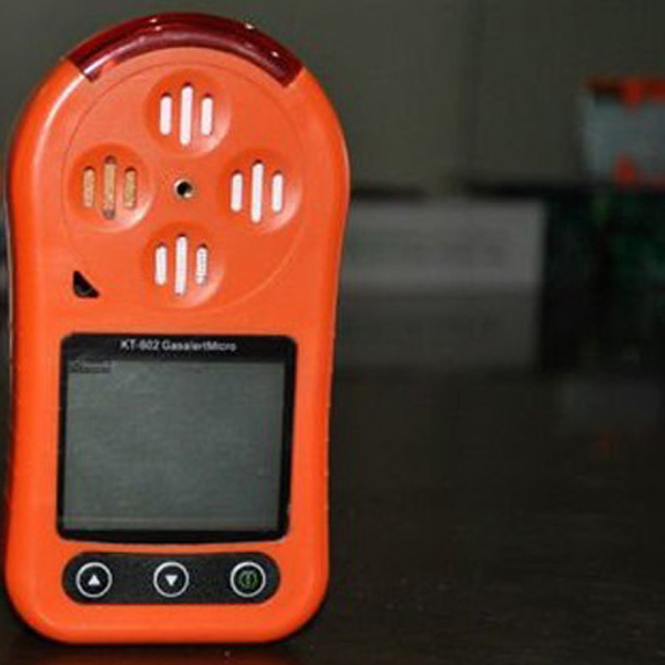 KT-602 Portable Multi Gas Detector