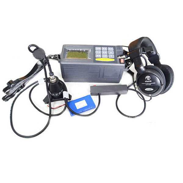 T3000 Digital Underground Ultrasonic Water Leak Detect Device