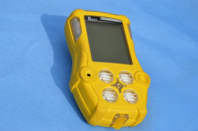 What Are The Advantages Of The Four-In-One Gas Detector