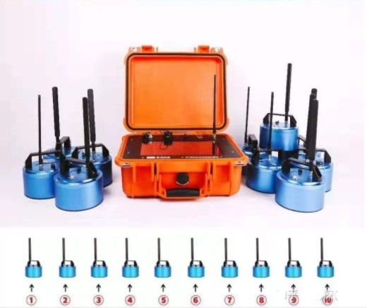 Advantages Of Array Wireless Multi-Channel Water Detector