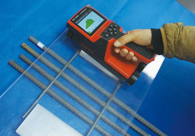 Advantages In The Use Of Rebar Detector